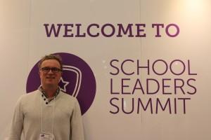Mijn bijdrage aan School Leaders Summit Londen 2015.