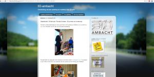 3dambacht blog