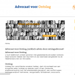 www.advocaatvoorontslag.nl